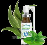 Puressentiel Respiratoire Spray Gorge Respiratoire - 15 Ml à TOUCY