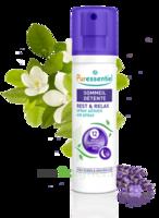 Puressentiel Sommeil - Détente Spray Aérien Sommeil Détente Aux 12 Huiles Essentielles - 75 Ml à TOUCY