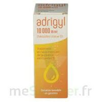 Adrigyl 10 000 Ui/ml, Solution Buvable En Gouttes à TOUCY