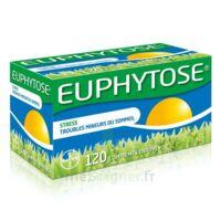 Euphytose Comprimés Enrobés B/120 à TOUCY
