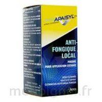 Mycoapaisyl 1 % Poudre à Application Cutanée Fl/20g à TOUCY