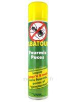 Abatout Laque Anti-fourmis Et Puces 405ml à TOUCY