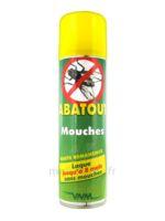 Abatout Laque Anti-mouches 335ml à TOUCY