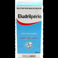 Eludrilperio 0,2 %, Solution Pour Bain De Bouche à TOUCY