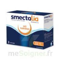 Smectalia 3 G, Poudre Pour Suspension Buvable En Sachet