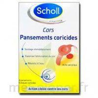 Scholl Pansements Coricides Cors à TOUCY