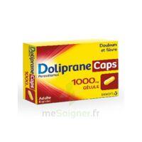 Dolipranecaps 1000 Mg Gélules Plq/8 à TOUCY