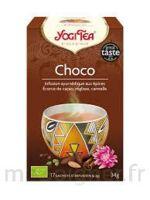 Yogi Tea Chocolat à TOUCY