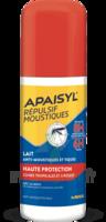 Apaisyl Répulsif Moustiques Emulsion Fluide Haute Protection 90ml à TOUCY