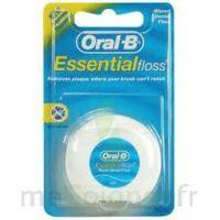 Oral B Essentialfloss à TOUCY
