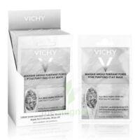 Vichy Masque Bidoses Argile Purifiant 2*sachets/6ml à TOUCY