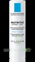 Nutritic Stick Lèvres Sèche Sensibles 2 Etui/4,7ml à TOUCY
