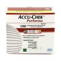 Accu - Chek Performa, Bt 100 à TOUCY