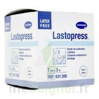Lastopress® Bande De Compression Cohésive 7 Cm X 3 Mètres - Coloris Chair à TOUCY
