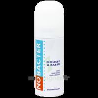 Nobacter Mousse à Raser Peau Sensible 150ml à TOUCY