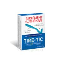 Clément Thékan Tire Tic Crochet B/2 à TOUCY