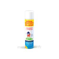 Clément Thékan Solution Insecticide Habitat  2*spray Fogger/200ml à TOUCY