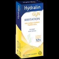 Hydralin Gyn Gel Calmant Usage Intime 200ml à TOUCY