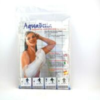 Aquabella Protection Main Pied Bras Court 29,5x48cm Sachet/2 à TOUCY
