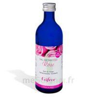 Gifrer Eau Aromatisée De Rose 200ml à TOUCY