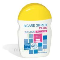 Gifrer Bicare Plus Poudre Double Action Hygiène Dentaire 60g à TOUCY