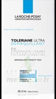 Toleriane Solution Démaquillante Yeux 30 Unidoses/5ml à TOUCY
