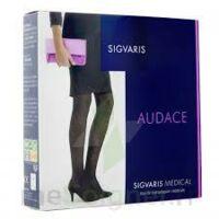 Sigvaris Audace 2 Collant Noir N Large à TOUCY