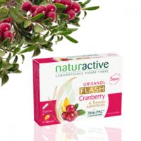 Naturactive Urisanol Flash (10gélules + 10 Capsules) à TOUCY