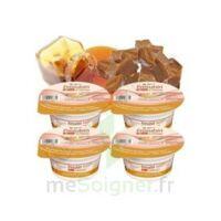Fresubin 2kcal Crème Sans Lactose Nutriment Caramel 4 Pots/200g à TOUCY