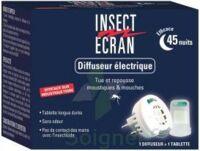 Insect Ecran Diffuseur électrique à TOUCY
