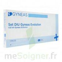 Gyneas Set Retrait D'implant à TOUCY