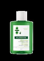 Klorane Shampoing Traitant Séborégulateur à L'extrait D'ortie 75ml à TOUCY