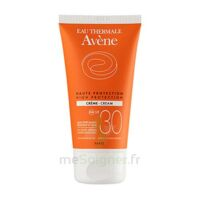 Acheter Avène Eau Thermale SOLAIRE Crème SPF 30 50ml à TOUCY