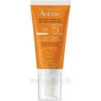 Acheter Avène Eau Thermale SOLAIRE Crème 50+ sans parfum 50ml à TOUCY