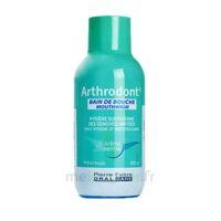 Arthrodont Bain Bch Fl300ml1 à TOUCY