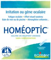 Boiron Homéoptic Collyre Unidose à TOUCY