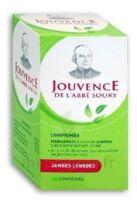 Jouvence De L'abbe Soury Comprimés Pelliculés Plq/120 à TOUCY