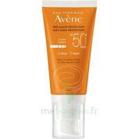 Acheter Avène Eau Thermale SOLAIRE Crème 50+ 50ml à TOUCY