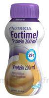 Fortimel Protein Sans Lactose, 200 Ml X 4 à TOUCY