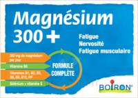 Boiron Magnésium 300+ Comprimés B/80 à TOUCY