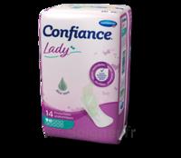 Confiance Lady Protection Anatomique Incontinence 2 Gouttes Sachet/14 à TOUCY