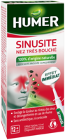 Humer Sinusite Solution Nasale Spray/15ml à TOUCY