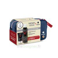 Vichy Homme Kit Anti-irritations Trousse 2020 à TOUCY