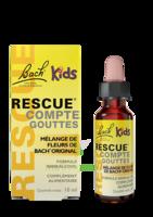 Rescue® Kids Compte-gouttes - 10 Ml à TOUCY