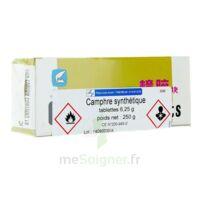 Cooper Camphre Tablettes 250g à TOUCY