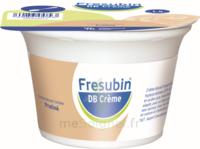 Fresubin Db Creme Nutriment Vanille 4 Pots/200g à TOUCY
