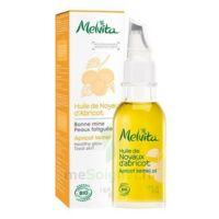 Melvita Huile De Beauté Noyau D'abricot Fl Plume/50ml à TOUCY