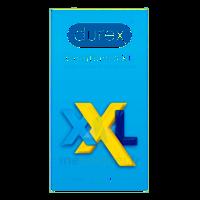 Durex Comfort Xxl Préservatif Lubrifié B/10 à TOUCY