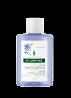 Klorane Shampoing Aux Fibres De Lin 25ml à TOUCY
