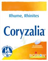 Boiron Coryzalia Comprimés Orodispersibles à TOUCY